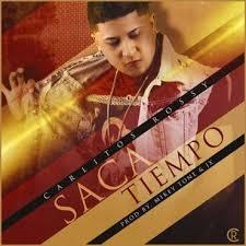 Carlitos Rossy - Saca Tiempo MP3