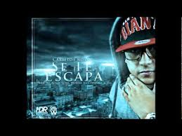 Carlitos Rossy - Se Te Escapa MP3