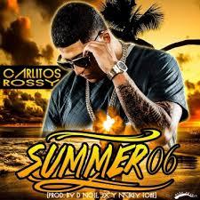 Carlitos Rossy - Summer 2006 MP3