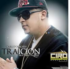 Carlitos Rossy - Traicion MP3