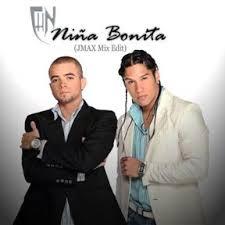 Chino & Nacho - Niña Bonita MP3