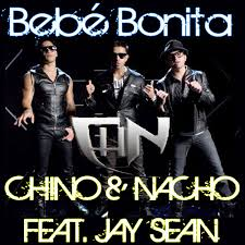 Chino y Nacho Ft. Jay Sean - Bebe Bonita MP3