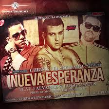 Chris G Ft. J Alvarez, Lui-G 21 Plus - Nueva Esperanza MP3
