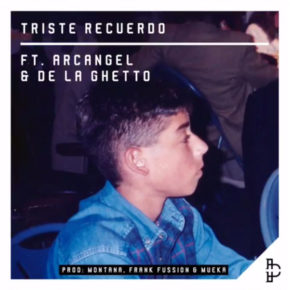 Cosculluela Ft Arcangel & De La Ghetto - Triste Recuerdo (Original) MP3
