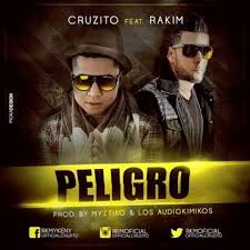 Cruzito Ft. RKM - Peligro MP3