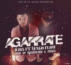 D.OZI Ft. Ñengo Flow - Agarrate MP3