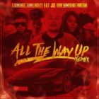 D.OZi Ft. Anuel AA, Almighty, Fat Joe Y Mas - All The Way Up (Remix) MP3