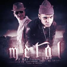 D.OZi Ft. Yomo - Metal MP3