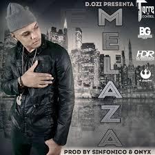 D.OZi - Melaza MP3