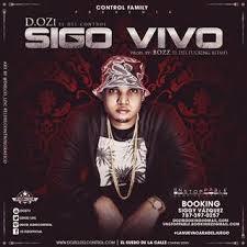 D.OZi - Sigo Vivo MP3