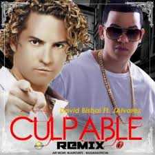 David Bisbal Ft. J Alvarez - Culpable MP3