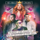 Duran The Coach Ft Kevin Roldan & Papi Wilo - La Reina De La Discoteca MP3