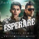 Dylan El Multifacetico Ft. RKM - Te Esperare (Remix) MP3
