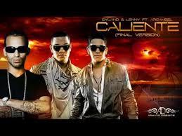 Dyland & Lenny Ft. Arcángel - Caliente MP3