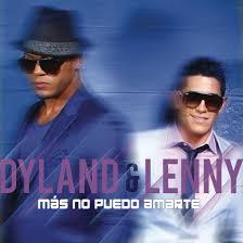 Dyland & Lenny - Más No Puedo Amarte MP3