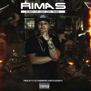 Elson La Voz Con Peso - Rimas MP3