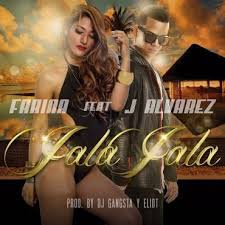 Farina Ft. J Alvarez - Jala Jala MP3