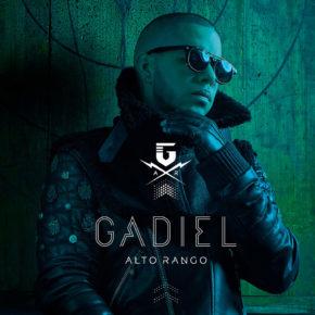 Gadiel - Pegate Mas (Alto Rango) MP3