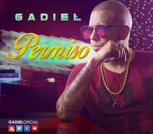 Gadiel - Permiso MP3