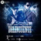 Galante El Emperador Ft. J Alvarez - Delincuente MP3