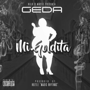 Geda - Mi Goldita MP3