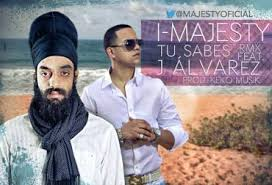 I-Majesty Ft J Alvarez - Tu Sabes MP3