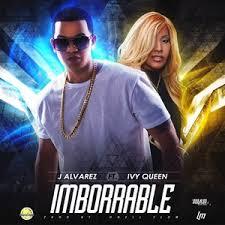 Ivy Queen Ft. J Alvarez - Imborrable MP3