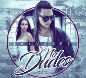 J Alvarez - No Dudes (Version Solo) MP3