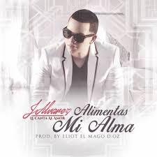 J Alvarez - Alimentas Mi Alma MP3