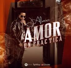 J Alvarez - Amor En Practica MP3