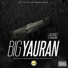 J Alvarez - Big Yauran MP3