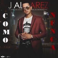 J Alvarez - Como Nunca MP3