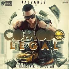J Alvarez - Comodo Legal MP3