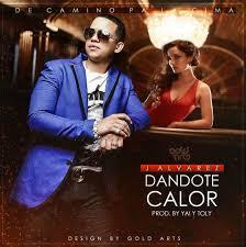 J Alvarez - Dandote Calor MP3