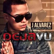 J Alvarez - Deja Vu MP3