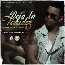 J Alvarez - Deja la Timidez MP3