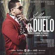 J Alvarez - El Duelo MP3