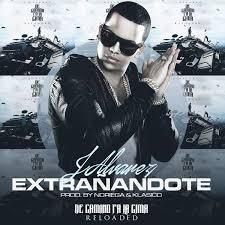 J Alvarez - Extrañandote MP3
