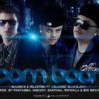 J Alvarez Ft Magnate Y Valentino y Nova Y Jory - Boom Boom (Remix) MP3