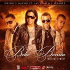 J Alvarez Ft. Chino y Nacho, Jay Sean - Bebe Bonita MP3