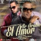 J Alvarez Ft. Eddy Lover - Se Acabo El Amor MP3