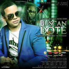 J Alvarez Ft. Mackie - Buscandote MP3