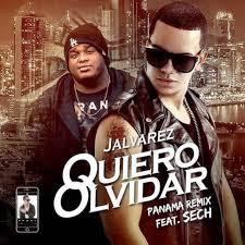 J Alvarez Ft. Sech - Quiero Olvidar MP3