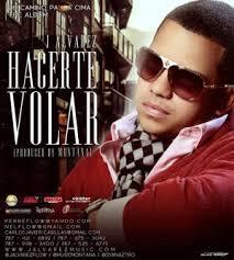 J Alvarez - Hacerte Volar MP3