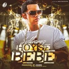J Alvarez - Hoy Se Bebe MP3