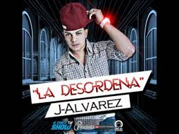 J Alvarez - La Desordena MP3