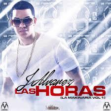 J Alvarez - Las Horas MP3