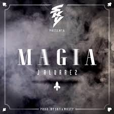 J Alvarez - Magia MP3