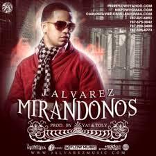 J Alvarez - Mirandonos MP3