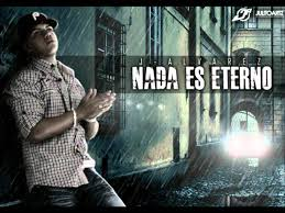J Alvarez - Nada Es Eterno MP3